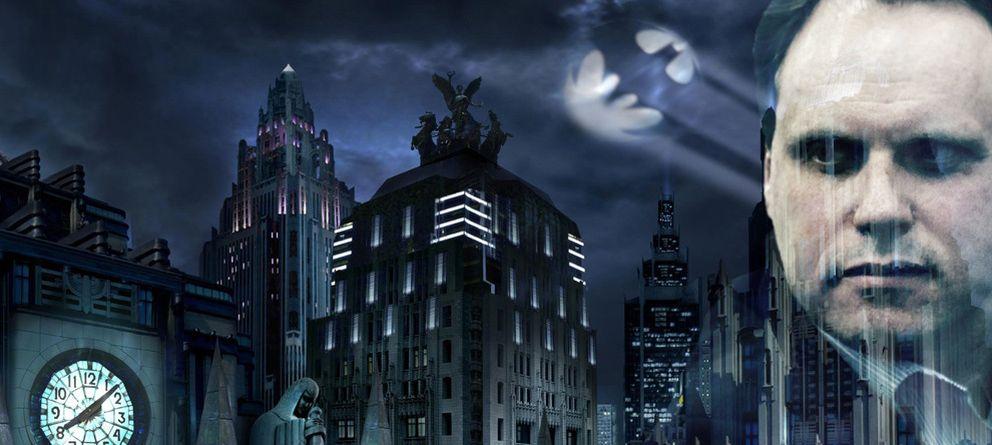 Foto: Daniel Lacalle viaja a la ciudad de Batman