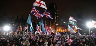 Post de Celebración y resaca en Reino Unido: los británicos ven vida después del Brexit