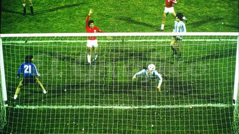 Un jugador de Perú afirma que Argentina compró a seis jugadores en el Mundial 78