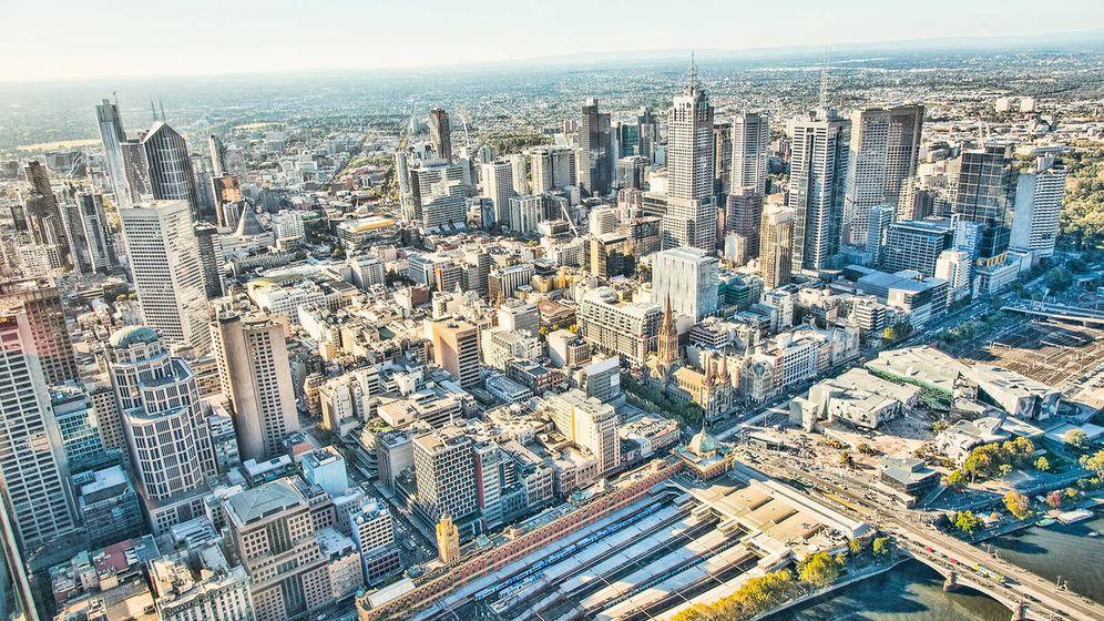 Foto: ¿Qué está pasando en la ciudad australiana? (iStock)
