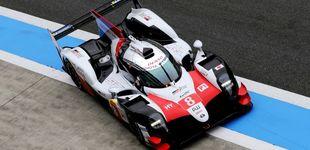 Post de La falta de suerte y ritmo que acabó con las opciones de victoria de Alonso en Fuji