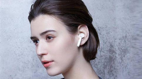 Xiaomi estrena un nuevo clon de los AirPods de Apple por solo 50 euros
