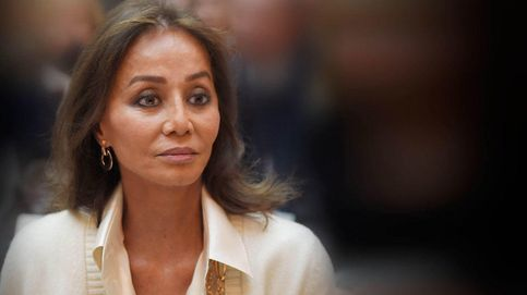 Entrevistamos a Isabel Preysler: nos habla de boda y de sus supuestos celos de Aitana Sánchez Gijón