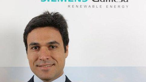 Iberdrola y Siemens nombran nuevo CFO en Gamesa al yerno de Ignacio Sánchez Galán