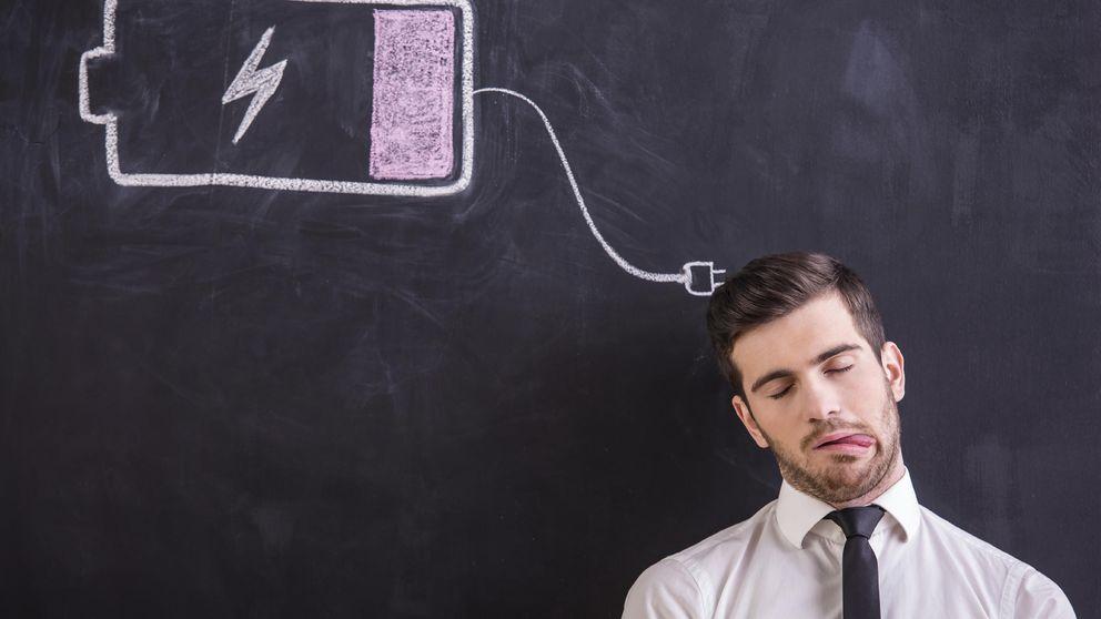 La dura vuelta al trabajo: siete maneras de meterte un buen chute de energía