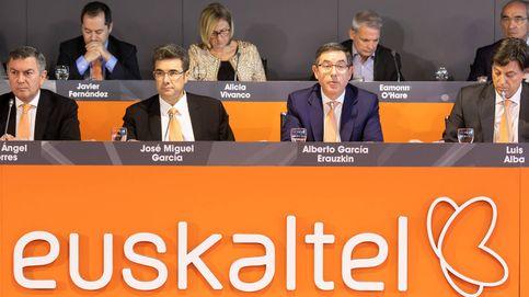 Cellnex arriba, Telefónica y Orange abajo: los efectos de la opa de MásMóvil a Euskaltel