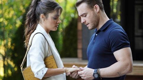 Kerem Bürsin y Hande Erçel ('Love is in the air') podrían protagonizar otra serie juntos