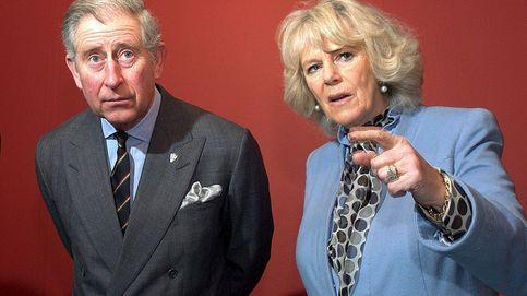 Los escándalos del primo de Camilla: condena por fraude y acusado por TripAdvisor