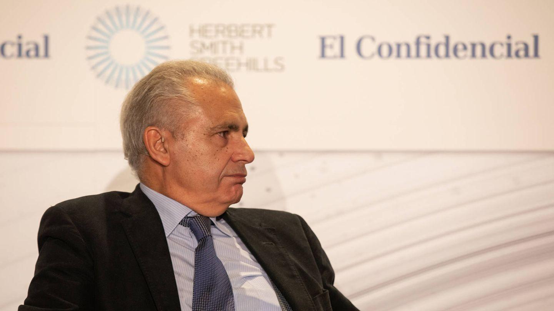 Luciano Parejo Alonso, catedrático de Derecho Administrativo emérito de la Universidad Carlos III.