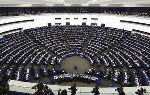 El Parlamento Europeo aprueba  la unión bancaria por amplia mayoría