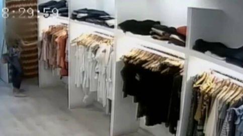 Policías explican cómo dieron caza a una red criminal que obligaba a mujeres a robar ropa