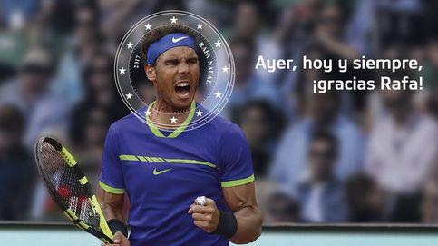 10 Roland Garros que valen un euro: Kia quiere la cara de Nadal en las monedas