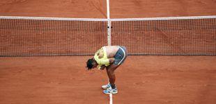 Post de La crisis emocional de Rafa Nadal antes de ganar su duodécimo Roland Garros