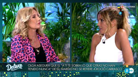 Marta López, hundida por la puñalada de Belén Ro en 'Viernes Deluxe'