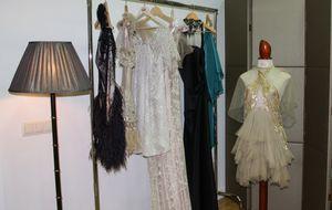 Foto: Showroom en la Academia de Cine
