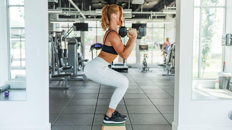 Hacer ejercicio es básico. (Benjamin Klaver para Unsplash)