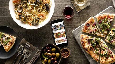 Guerra en la comida a domicilio: Uber estrena UberEats para tumbar a Just Eat