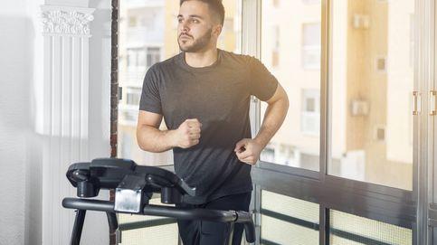 Cómo sacar el máximo partido a la cinta de correr para adelgazar