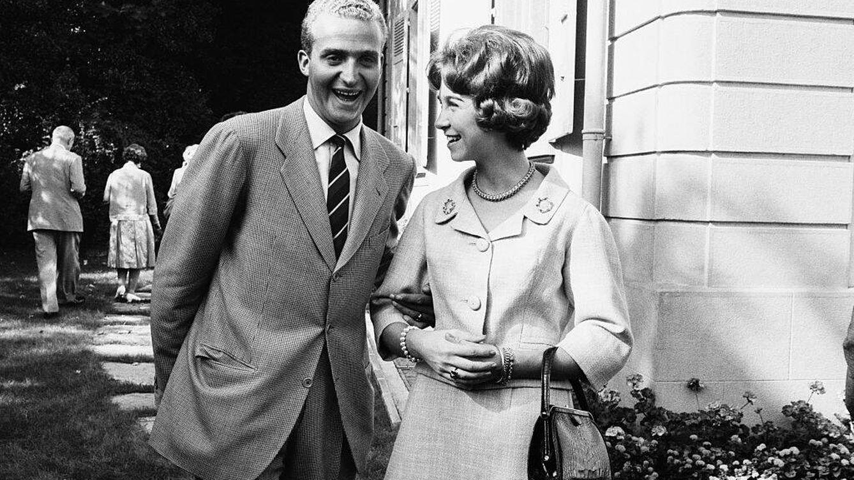 Las 40 palabras sobre el futuro del príncipe Juan Carlos que enfurecieron a Franco