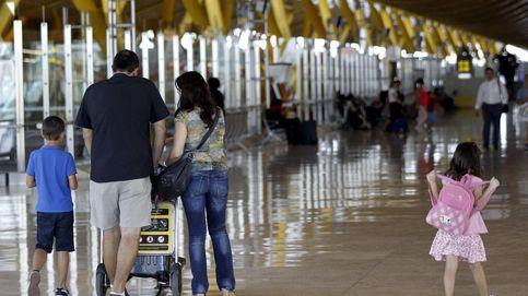 ¡Sopresa! Aena gana un 140% más tras el fuerte aumento de tráfico aéreo