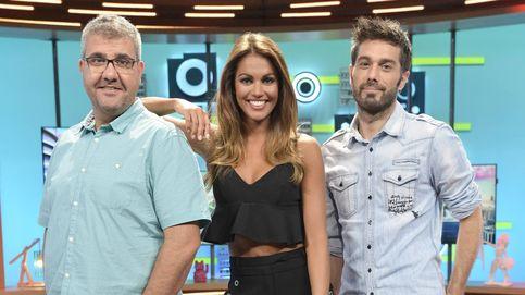 Lara Álvarez ficha como presentadora de 'Dani & Flo', en su tercer cambio en 6 meses