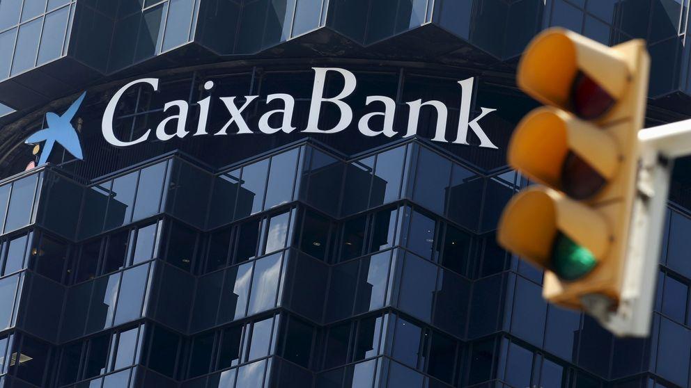 La Audiencia imputa a CaixaBank por delitos de blanqueo de la mafia china