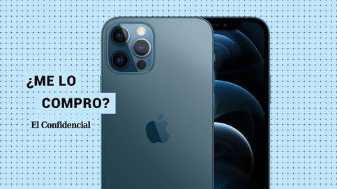 Siete días con el iPhone 12 Pro: tan bueno como siempre, pero menos convincente