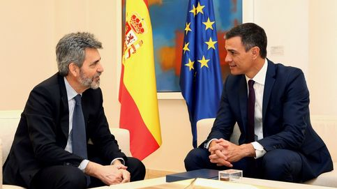 Bruselas advierte: la reforma del CGPJ debe consultarse con la oposición y pide más datos