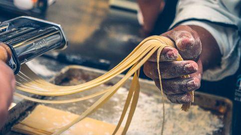 Las mejores máquinas para hacer pasta