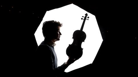 La historia de este especial 'Stradivarius'