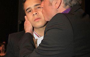 Ortega Cano, al rescate de su hijo de un local de alterne