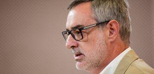 Post de Villegas se va de Ciudadanos: la otra vez que siguió los pasos de Rivera (en lo personal)
