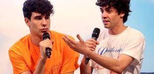 Post de Antena 3 logra lo que no pudo Telecinco: fichar a Los Javis para 'Mask Singer'