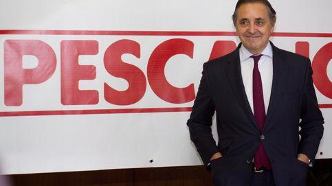 Robatto 'coloca' a su cuñado en la dirección de exportación de Pescanova