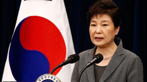 La expresidenta de Corea del Sur, condenada a 24 años de prisión