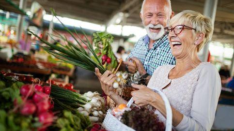 Los alimentos que no te pueden faltar si quieres vivir más y mejor
