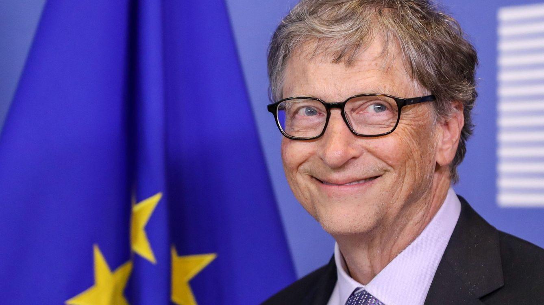 Los cinco libros que debes leer antes de que termine 2018, según Bill Gates