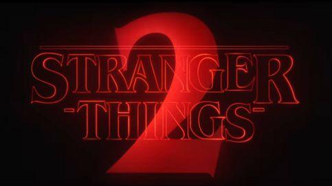 Primer avance de la segunda temporada de 'Stranger Things'