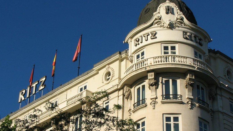 Mandarin cierra la compra del Hotel Ritz a Koplowitz y Belmond por 130 millones