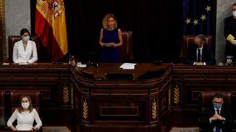 PP y Vox cierran filas contra Sánchez y faltan al acto por las víctimas del terrorismo