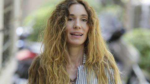 Blanca Cuesta habla de la polémica comunión de las mellizas de Tita