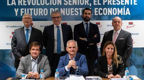 España, ante las oportunidades que ofrecen el mercado sénior y la Silver Economy