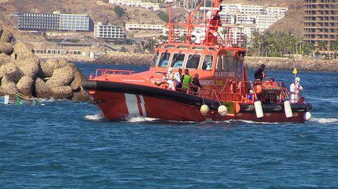 Gran Canaria exige derivar inmigrantes para evitar ser una cárcel atlántica