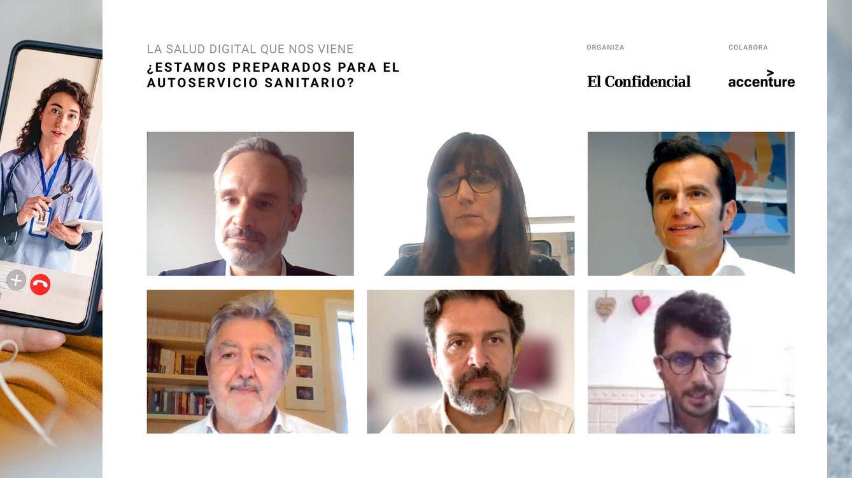 La sanidad poscovid: de la digitalización al llamado autoservicio sanitario