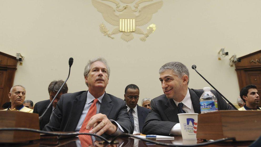 Libra nombra CEO al ex director del área de Terrorismo del Tesoro con Bush y Obama