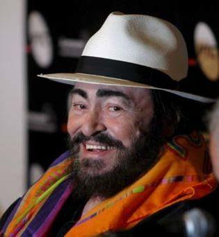 Foto: Luciano Pavarotti muere a los 71 años de un cáncer de páncreas