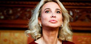 Post de La conexión de Corinna Larsen con Rusia: aliados de Putin, supermodelos...