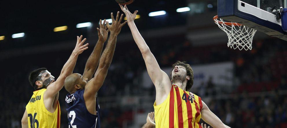 F rmula 1 gp de canad el barcelona necesita la for Euroliga cuartos de final