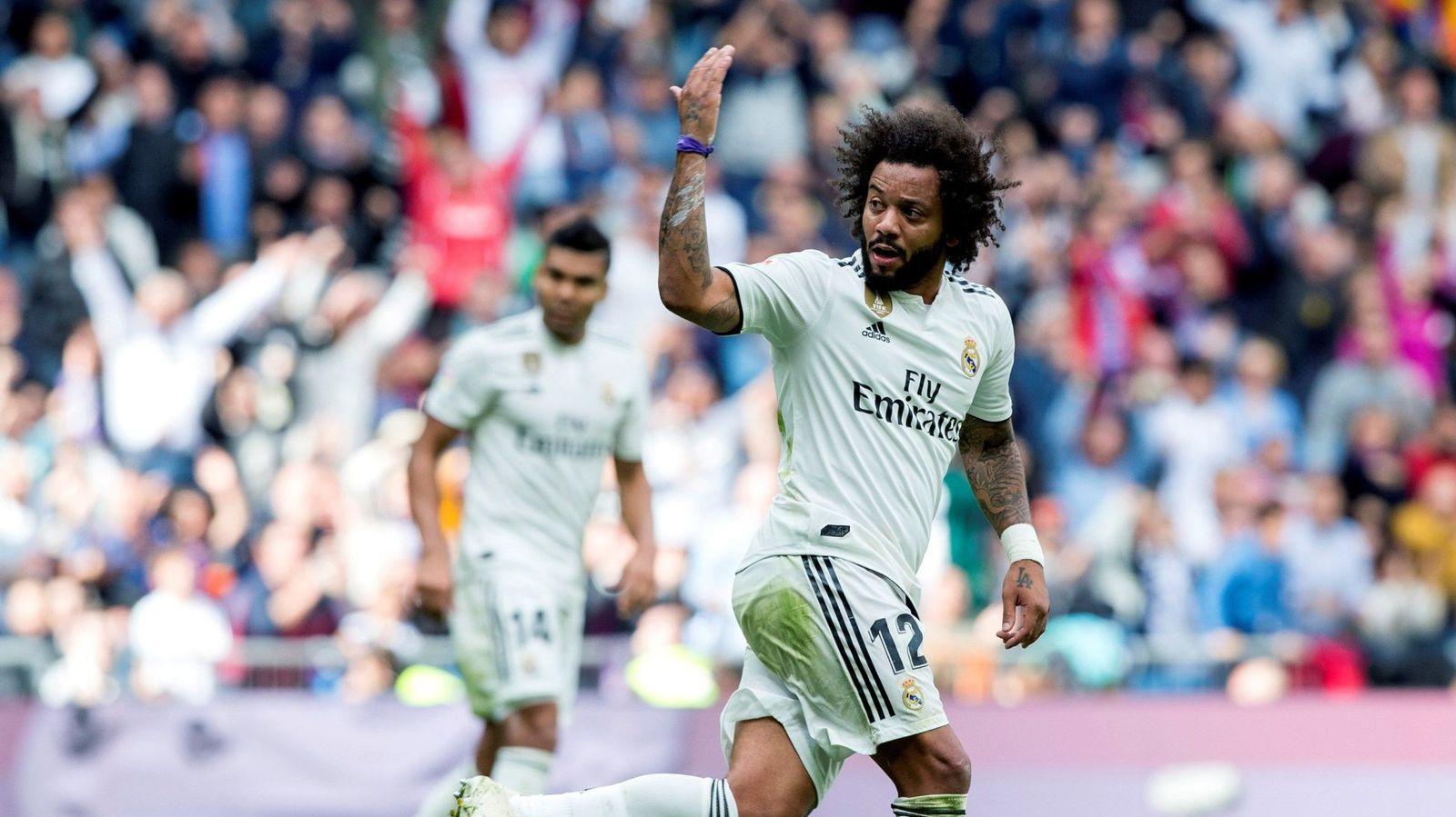 Partido De Futbol Celta Vigo Real Madrid En Vivo