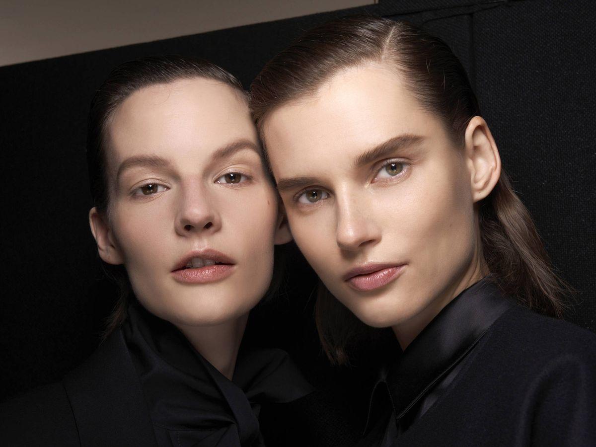 Foto: Las cejas pueden cambiar tu rostro. (Imaxtree)